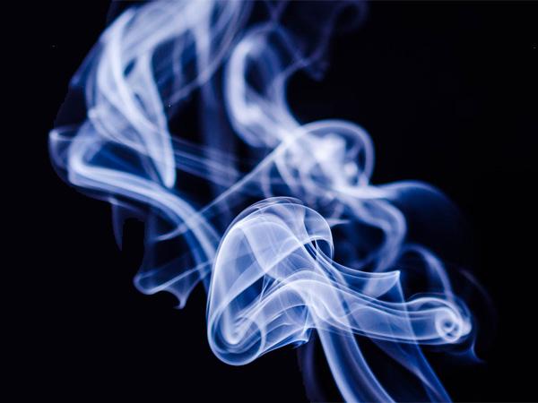 Rilevazione fumi